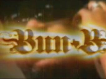 Bun B Commercial