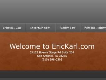 Eric Karl