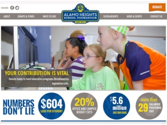 Alamo Heights School Foundation